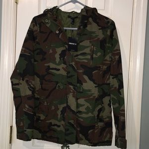NWT Forever 21 Jacket